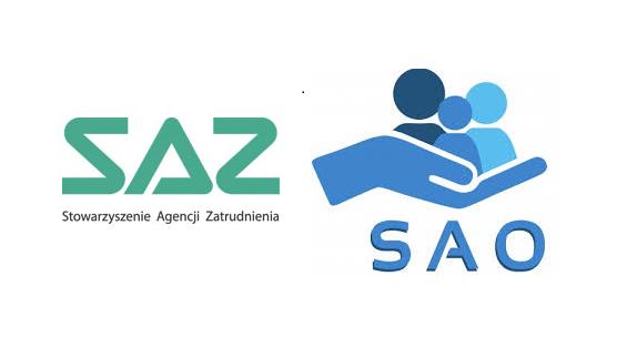 Członkostwo w SAZ i SAO
