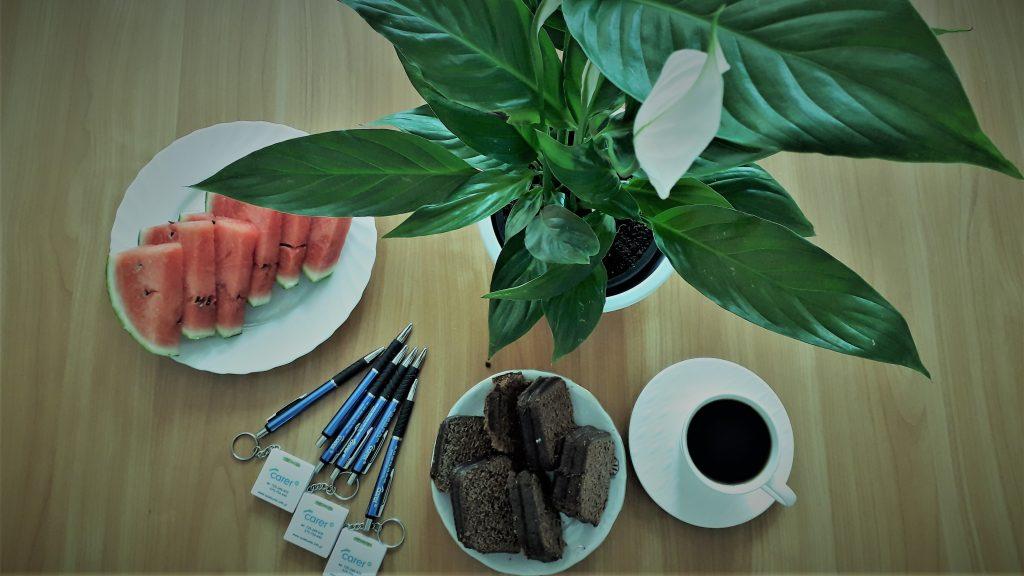 Dni Otwarte w Carer24 – krótka relacja ze spotkania